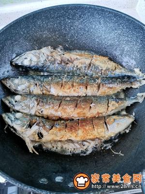 做正宗茄汁炖鲅鱼的图片步骤2