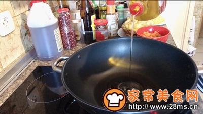 做正宗泰式菠萝饭的图片步骤3