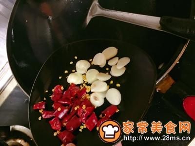 做正宗下饭菜豇豆烩茄子的图片步骤8