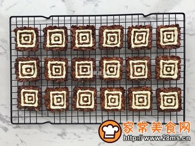 做正宗红糖黑麦饼的图片步骤9