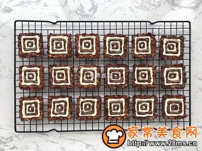 做正宗红糖黑麦饼的图片步骤11