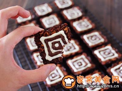 做正宗红糖黑麦饼的图片步骤12