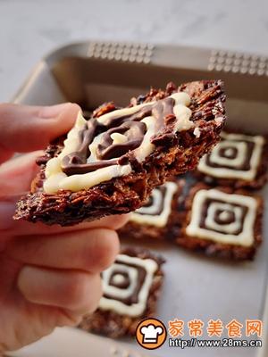做正宗红糖黑麦饼的图片步骤13