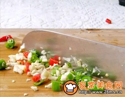 做正宗简单必做的蒜蓉烤金针菇的图片步骤2