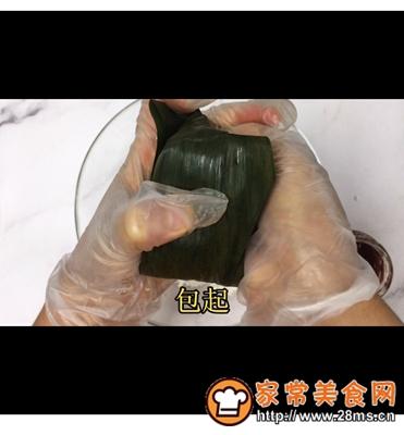 做正宗果酱香粽的图片步骤7