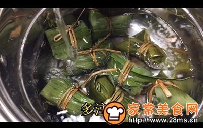 做正宗果酱香粽的图片步骤9