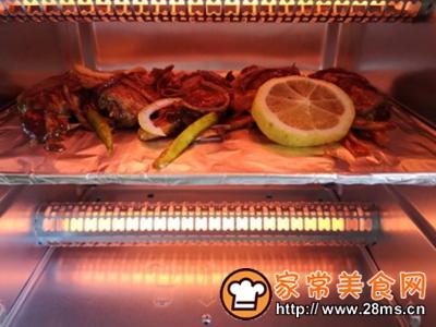 做正宗柠檬干锅鸡翅的图片步骤8