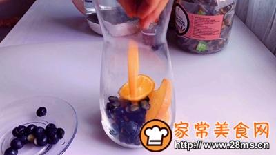 做正宗乌龙蜜桃仙女饮的图片步骤4