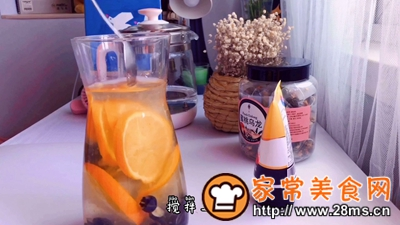 做正宗乌龙蜜桃仙女饮的图片步骤8