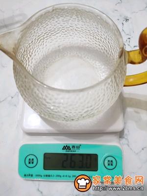 做正宗一周鸡蛋不重样:蒸鸡蛋羹的图片步骤3