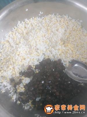 做正宗甜粽子的图片步骤1
