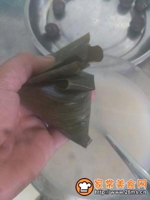 做正宗甜粽子的图片步骤7