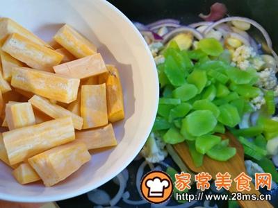 做正宗三汁焖锅家庭版的图片步骤31