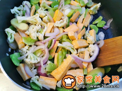 做正宗三汁焖锅家庭版的图片步骤32