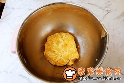 做正宗咸香芝士曲奇饼干的图片步骤11