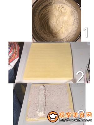 做正宗最适合小白的小四蛋糕卷的图片步骤6