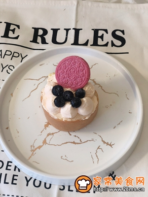做正宗最适合小白的小四蛋糕卷的图片步骤10