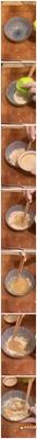 做正宗十分美味的酥皮梅干菜肉饼的图片步骤5