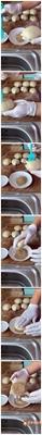 做正宗十分美味的酥皮梅干菜肉饼的图片步骤27
