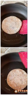 做正宗十分美味的酥皮梅干菜肉饼的图片步骤31