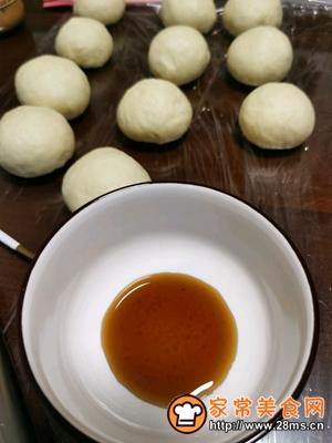 做正宗蜂蜜面包的图片步骤1