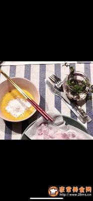 做正宗番茄糖醋排骨的图片步骤1