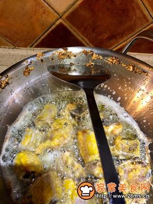 做正宗番茄糖醋排骨的图片步骤8