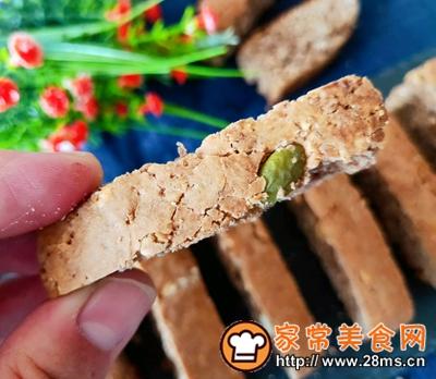 做正宗减脂可可燕麦意式脆饼的图片步骤5