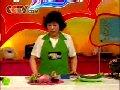 豉椒莲藕牛肉、肉片丝瓜汤视频