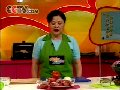 番茄汁炖牛肉、微波冰糖红枣茶视频