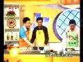 蒜蓉排骨、蒜蓉虾视频