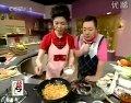 泡菜素炒饭视频