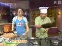 杏仁盖菜煲排骨视频