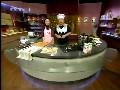 雪梨蒸奶豆腐视频