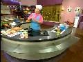香松牛肉饼视频