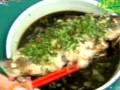 美味蒜汁鱼视频