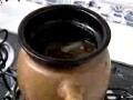 巧煲美味鸡汤的窍门(1)视频