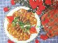 煎焗酿明虾