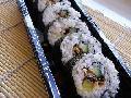 美味鳗鱼寿司