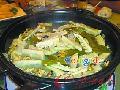 淡菜煮苦笋