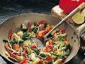 蚝油什锦蔬菜