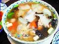 泰式豆腐汤