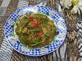 香辣虾米羊角豆