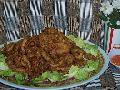 香炸鲍鱼菇