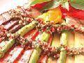 香烤蔬菜沙拉