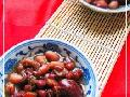 气色红润的四红汤