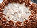 巧克力大理石起司蛋糕