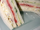 简单三明治