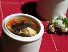 木耳土豆炖鸡汤