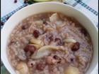 红豆薏米莲子百合粥